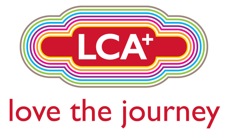 LCA Love the journey